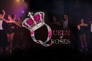2. Book to see The Queen Of Roses at The London Cabaret Club