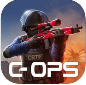 Best FPS Games Android/ iPhone