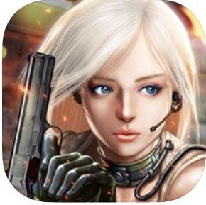 Best FPS Games iPhone
