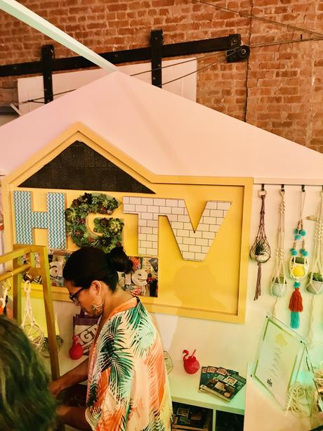 HGTV's Block Party Recap