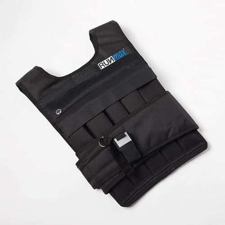 RUNFast Runmax weighted vest