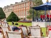 Hampton Court Food Festival This Bank Holiday Weekend