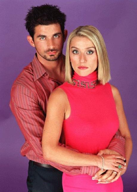 Tanya and Jason