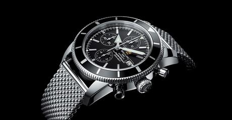 Top 5 Breitling watches of the Year