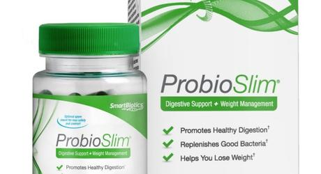 ProbioSlim Review 2019 – Side Effects & Ingredients