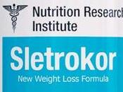 Sletrokor Review 2019 Side Effects Ingredients