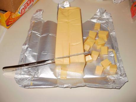 Creamy Macaroni and Cheese