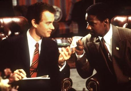 Greatest Legal Movies