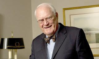 Eleventh Circuit's Gerald Bard Tjoflat, longest serving federal judge in U.S., hears matters where he has a financial conflict and should, by law, be disqualified