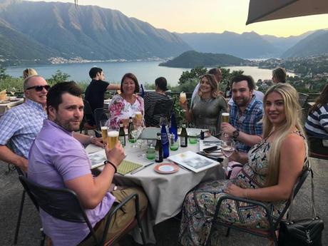 Swiss & Italian Lakes Road Trip