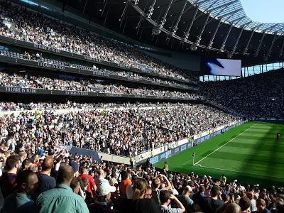 ✔697 Tottenham Hotspur Stadium