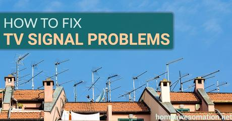 How To Boost Outdoor TV Antenna Signal