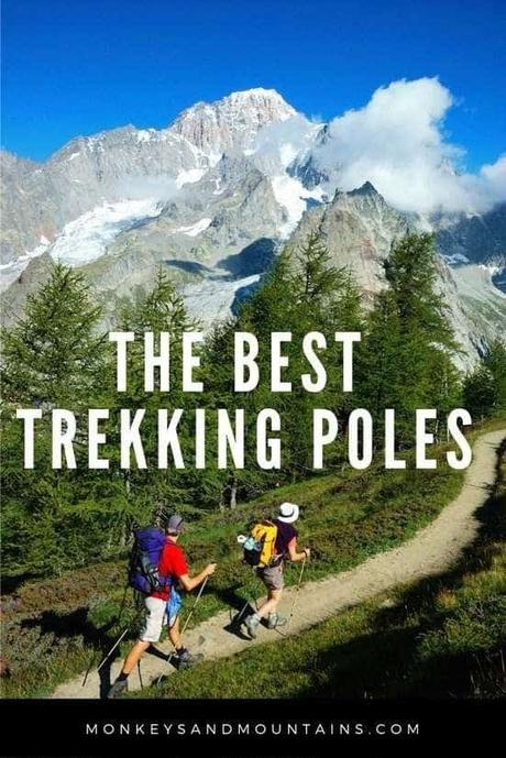 Best Trekking Poles for 2019: Our Top Picks
