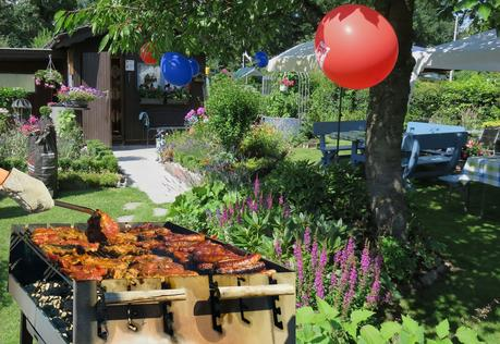 5 Ways To Get Your Garden Ready For Guests