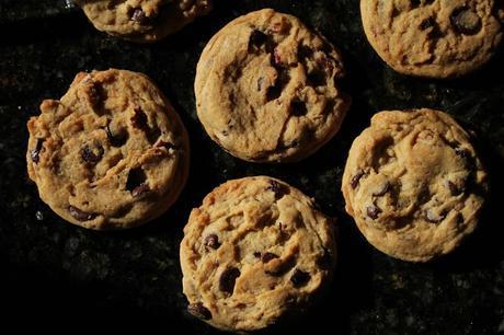 Best Vegan Chocolate Chip Cookies with Miyoko's Vegan Butter