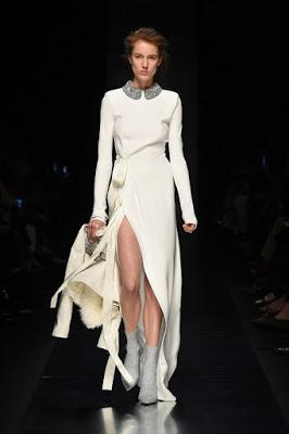 Firt Look at Ermanno Scervino FW 2019/20