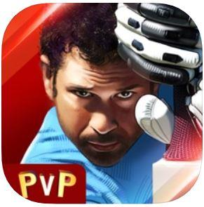Best Cricket Games Android/ iPhone