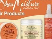 Which Shea Moisture Products Best Hair?