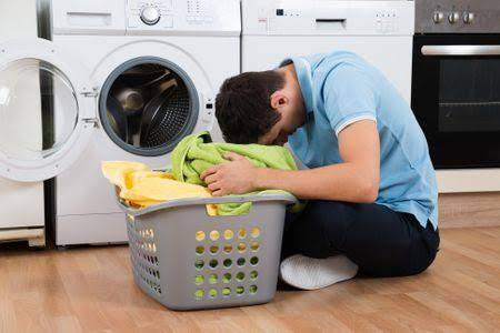 Tips to get rid of wrinkles from the clothes after laundry
