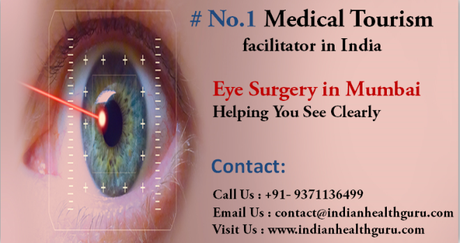 Eye Surgery in Mumbai Helping You See Clearly