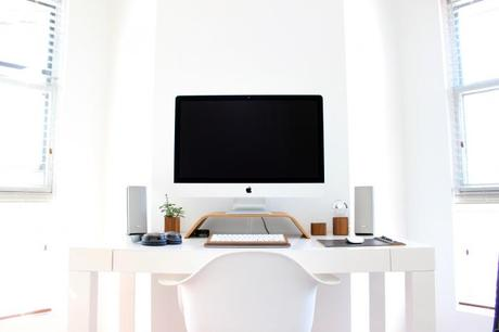 Re-designing Your Office on a Budget