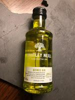Rituals In The Making, Gin At The Root:  Whitley Neill Handcrafted Gins