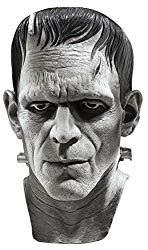 Image: Universal Studios Silver Screen Edition Frankenstein Mask