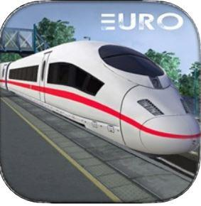 Best Train Simulator Games Android/iPhone