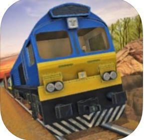 Best Train Simulator Games Android/ iPhone