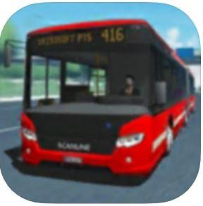 Best Bus Simulator Games Android/ iPhone