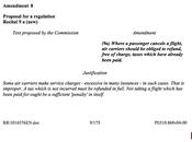 Finnair Violating Legislation Refunds?