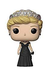 Image: Funko POP!: Royal Family - Princess Diana (Styles May Vary) Collectible Figure