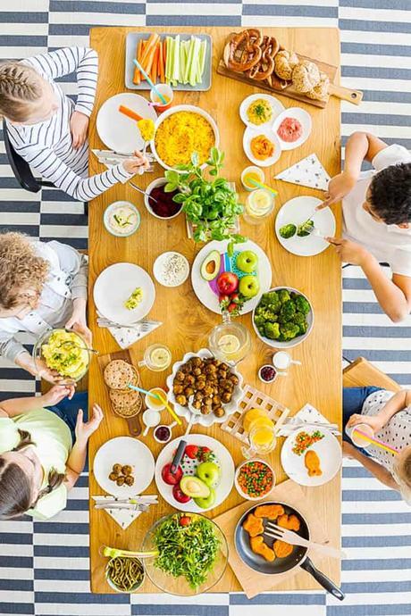 7 Tips for Raising a Kid Who Loves Vegetables
