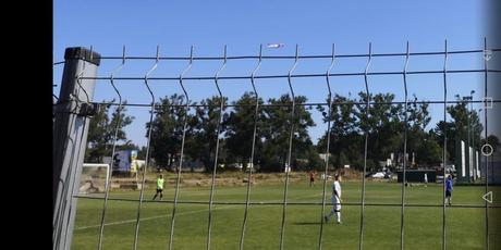 Śmieszne Historie o Piłce Nożnej w Polsce: Jaguar II Gdańsk 9-0 UKS Klukowo, Watching The Airport Derby in Gdańsk