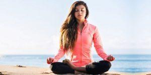 Yoga asanas for diabetes