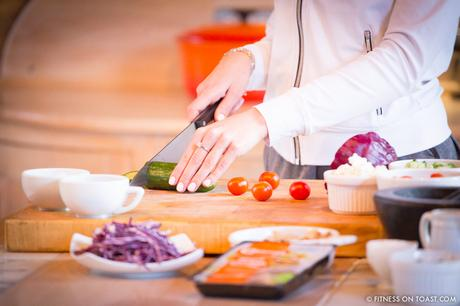 Fitness On Toast Faya Blog Girl Healthy Recipe Nutrition Quorn Protein Collaboration Fatoush Salad Main-5