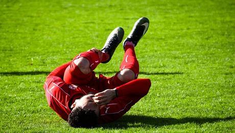 Knee Injuries & Rehab in MMA