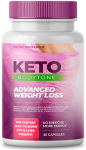Keto Bodytone Advanced Weight Loss