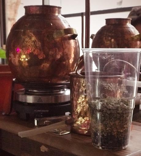 Make your own gin at  Still River Gin School