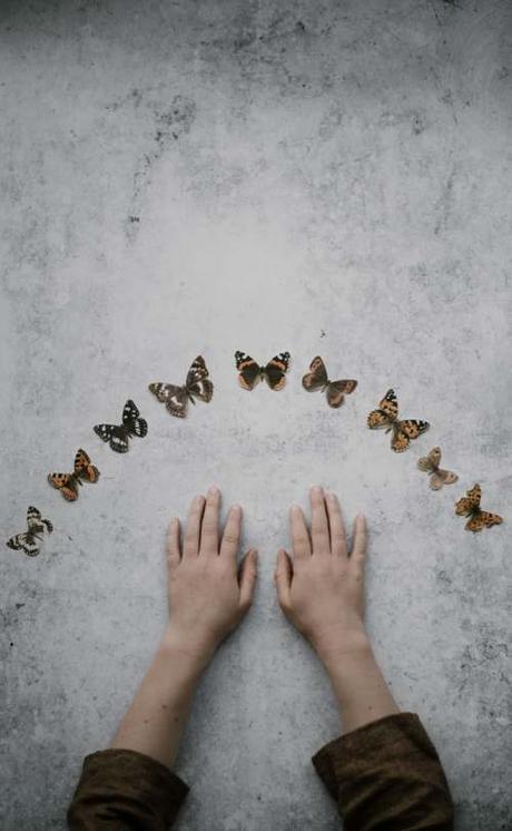 Mental, Emotional, And Spiritual Breakdown