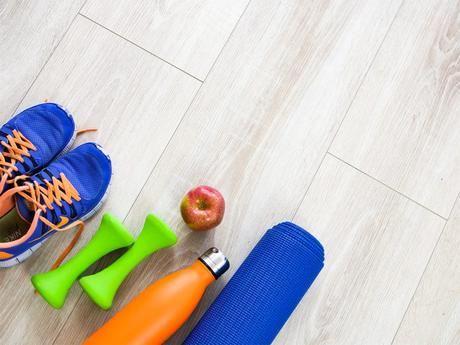 Back 2 Basics: Simple Equipment For Workouts