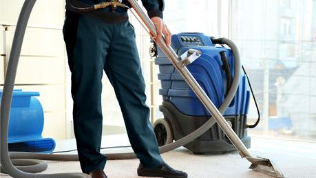 What cleaning automation cannot do