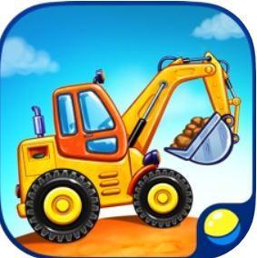 Best Tractor Games iPhone
