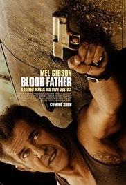 ABC Film Challenge – Thriller – B – Blood Father (2016)