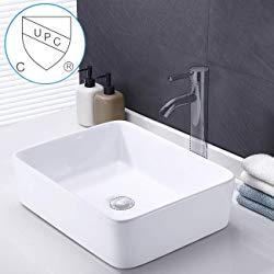 Bathroom Sinks Reviews 2019 Top Pick