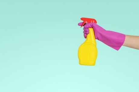 Four Ways To Save Time Cleaning Your House