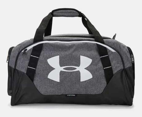 Under Armour Undeniable Gym Duffel Bag