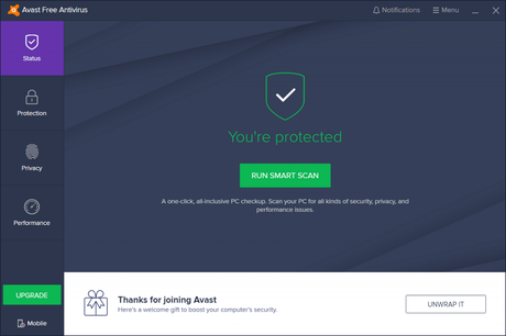 Download Avast Offline Installer 2019