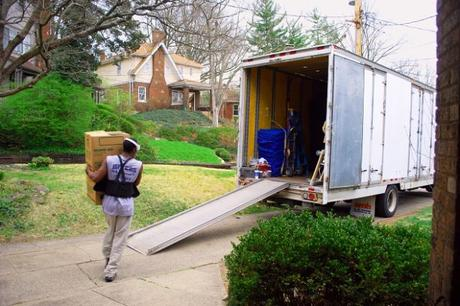 Ultimate Tips For Moving Heavy Items