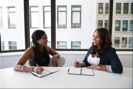 4 Ways Savvy Women Can Break the Glass Ceiling
